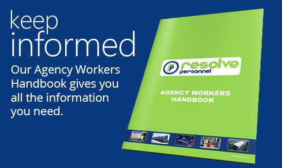 Agency workers handbook