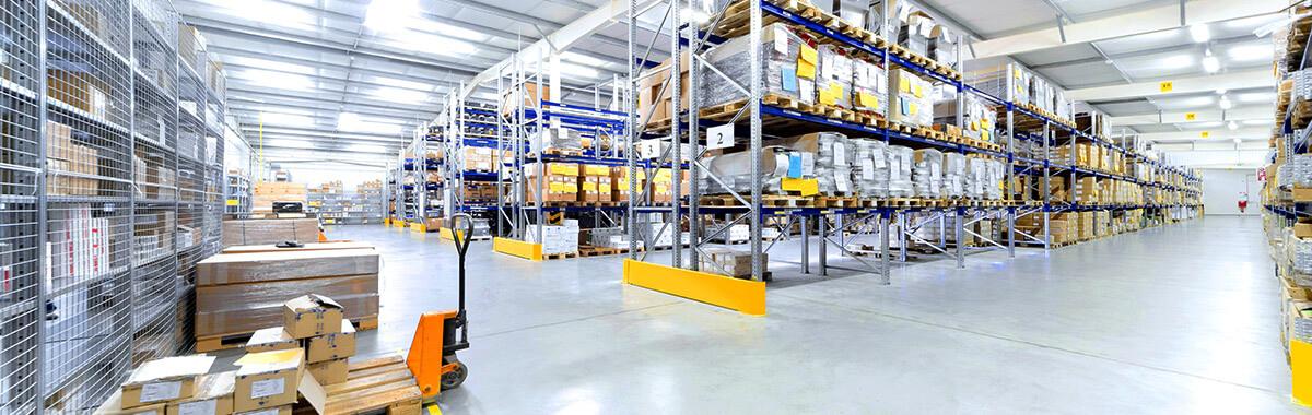 Warehouse Staff Stockport